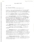 [Memo from Ad Hoc Negotiating Committee to College Community, April 26, 1989]