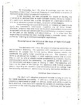 [Response from CSOC, May 2, 1989]