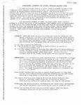 [Concerned Students of Color Revised Agenda, April 23, 1991]