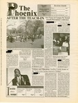 "[""After the Teach-In"" article, The Phoenix, April 16, 2004] by [Redacted]"