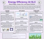 Energy Efficiency at SLC