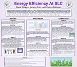 Energy Efficiency at SLC by Elena Sinagra, Zoezra Feldman, and Jocelyn Zorn